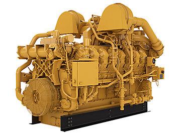 G3500 Engines