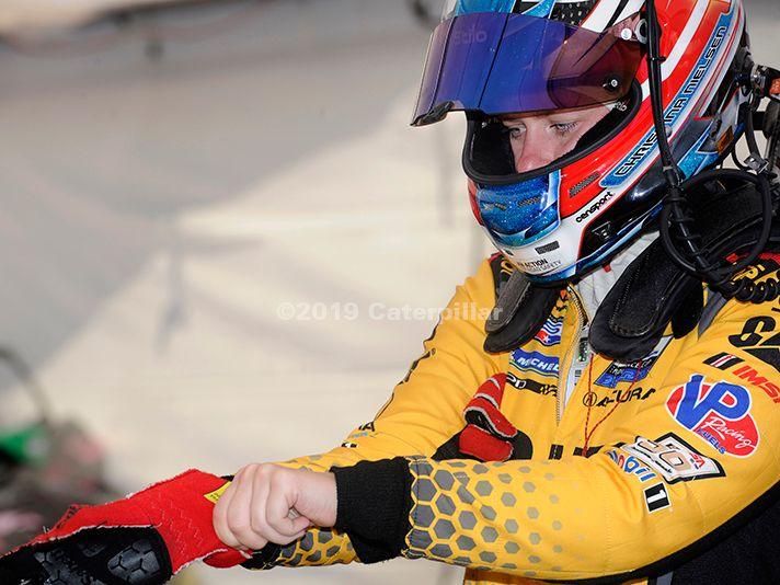 2019 IMSA Watkins Glen