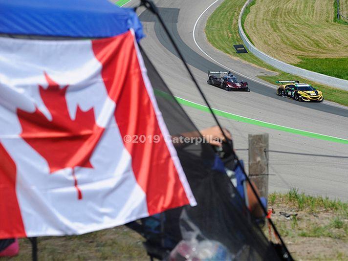 2019 IMSA Mobile 1 Sportscar Grand Prix