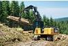 558 Forest Machine