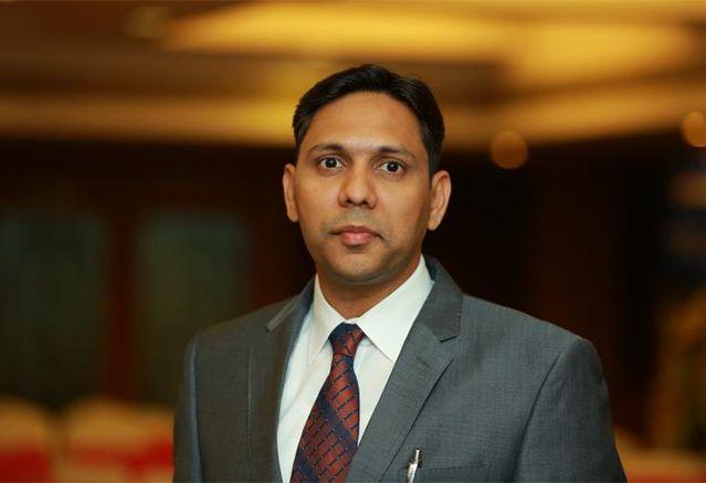 Abhinav Gupta Regional Marketing Manager – South Asia