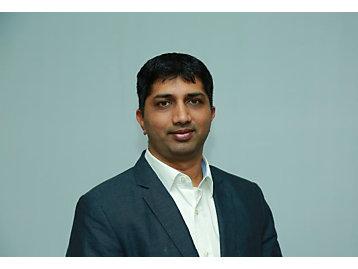 Pankaj Jha India General Sales Manager