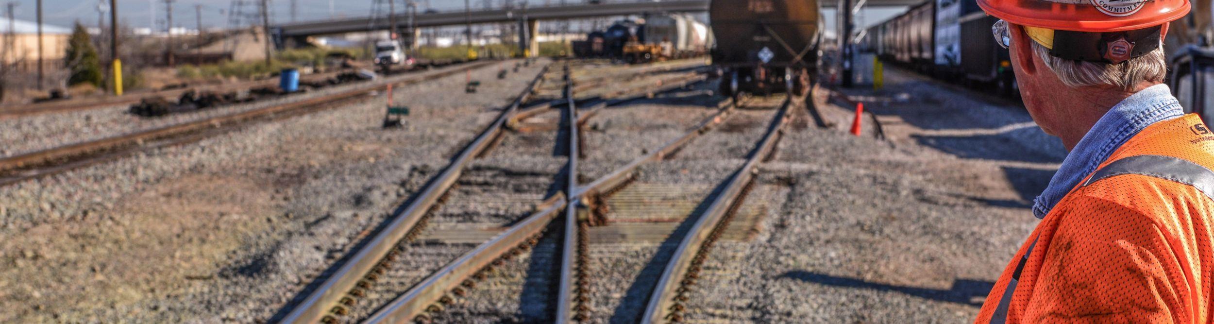 Progress Rail | Trackwork & Fasteners