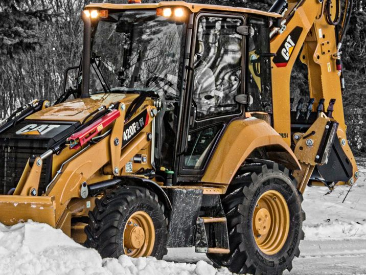 On The Level: Snow and Ice Removal
