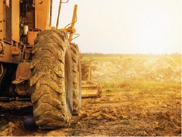 The Benefits of Buying or Leasing Used Equipment