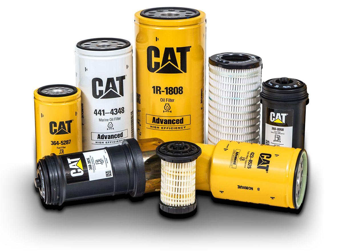 Parts Service Manuals Cat Caterpillar
