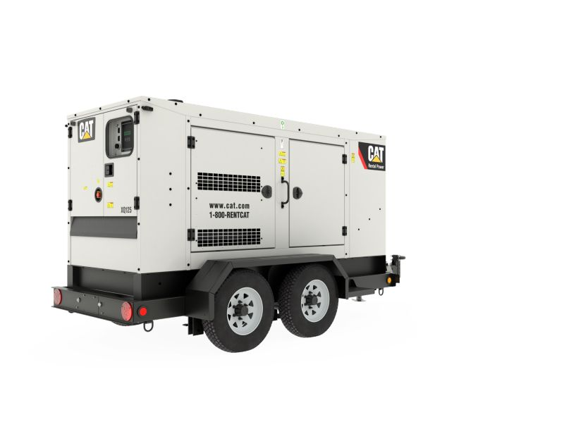 XQ125 - Diesel