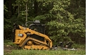 Cat® 299D3 XE Compact Track Loader