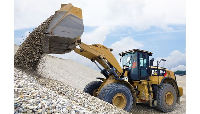 Cat 966M XE Wheel Loader - PROVEN RELIABILITY