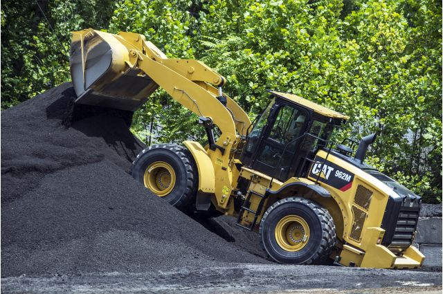 Cat 962M Wheel Loader - LONG TERM VALUE AND DURABILITY