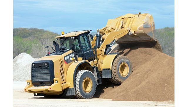 Cat 972M XE Wheel Loader - LONG TERM VALUE AND DURABILITY