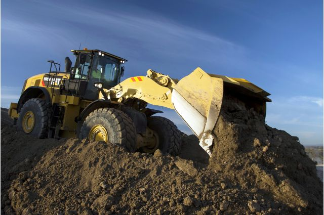 Cat 980M Wheel Loader - LONG TERM VALUE AND DURABILITY