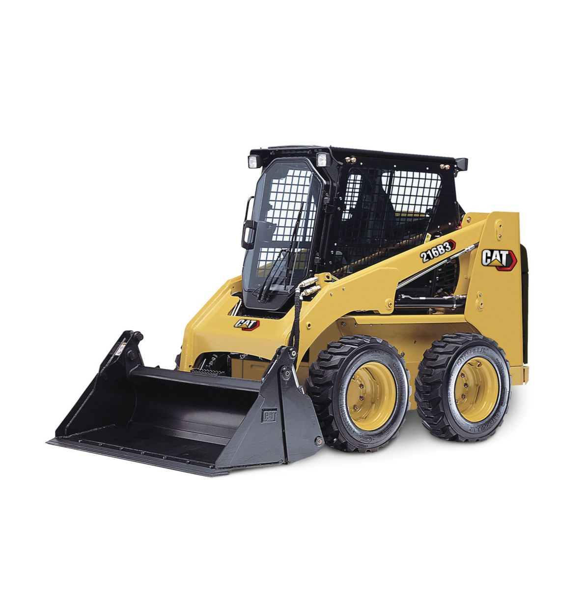 1576mm62inBolt-OnCuttingEdge buckets-skid-steer-loader