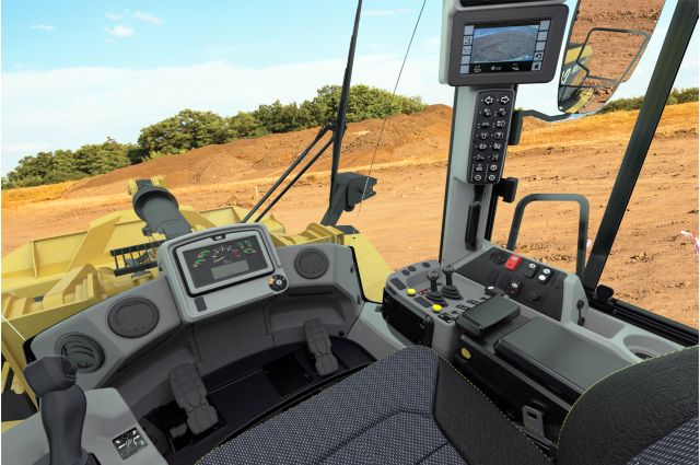 Cat 972M XE Wheel Loader - TECHNOLOGY THAT GETS WORK DONE