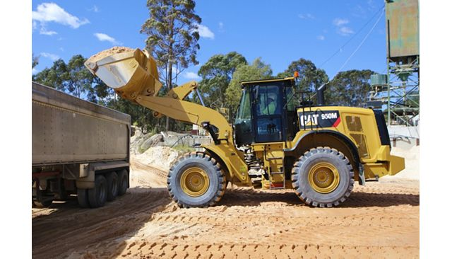 Cat 950M Wheel Loader - LONG TERM VALUE AND DURABILITY