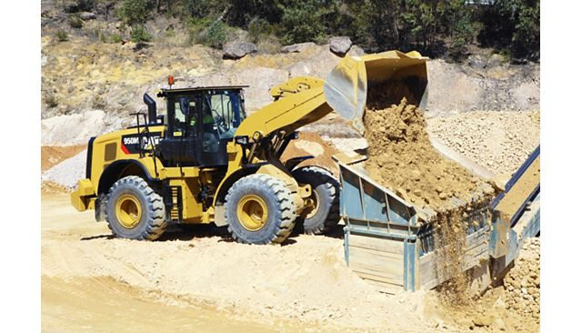 Cat 950M Wheel Loader - RELIABILITY YOU CAN COUNT ON