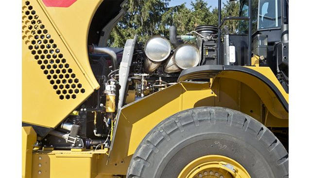 Cat 966M XE Wheel Loader - SAVE ON SERVICE AND MAINTENANCE