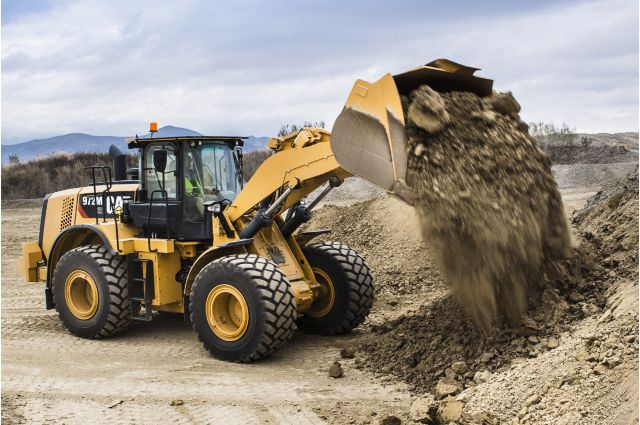Cat 972M XE Wheel Loader - PROVEN RELIABILITY
