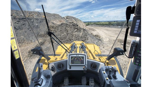 Cat 982M Wheel Loader - DESIGNED FOR OPERATORS
