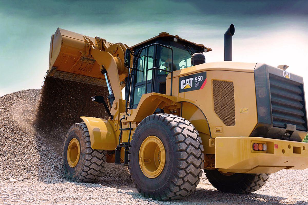 Cat | 950 GC Wheel Loader | Caterpillar