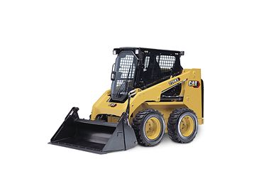 226B3 - Skid Steer Loaders
