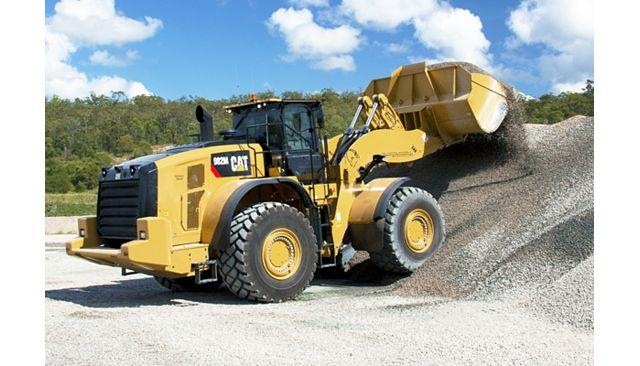 Cat 982M Wheel Loader - LONG TERM VALUE AND DURABILITY