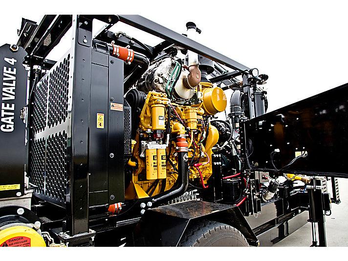 Cat | Cat® C13B Diesel Engine | Caterpillar
