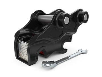 1 Ton Excavators Dual Lock™ Pin Grabber