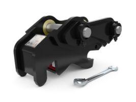 3-4 Ton Excavators Dual Lock™ Pin Grabber
