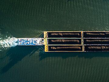 Inland Waterways Engines