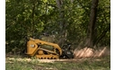 Cat® 299D3 XE Land Management Compact Track Loader
