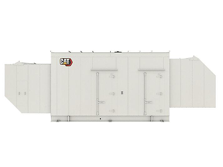 Cat | G3512 | 525kW-750kW Natural Gas Generator | Caterpillar