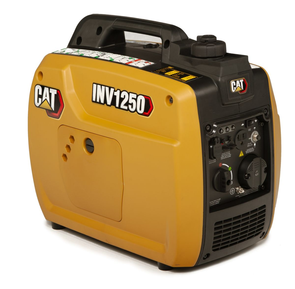 Image for INV1250 with Cat® CO DEFENSE™ from Omni US Store