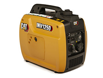 INV1250 with Cat® CO DEFENSE™