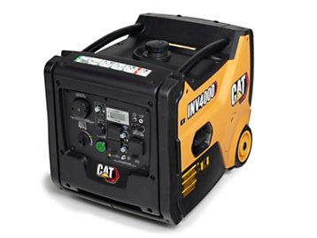 INV4000 E with Cat® CO DEFENSE™