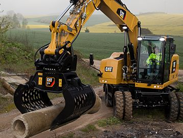 Understanding Your Options for Financing, Leasing and Renting Excavators