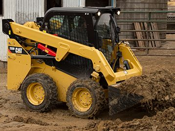Skid Steer Loader: The Jack of all Trades