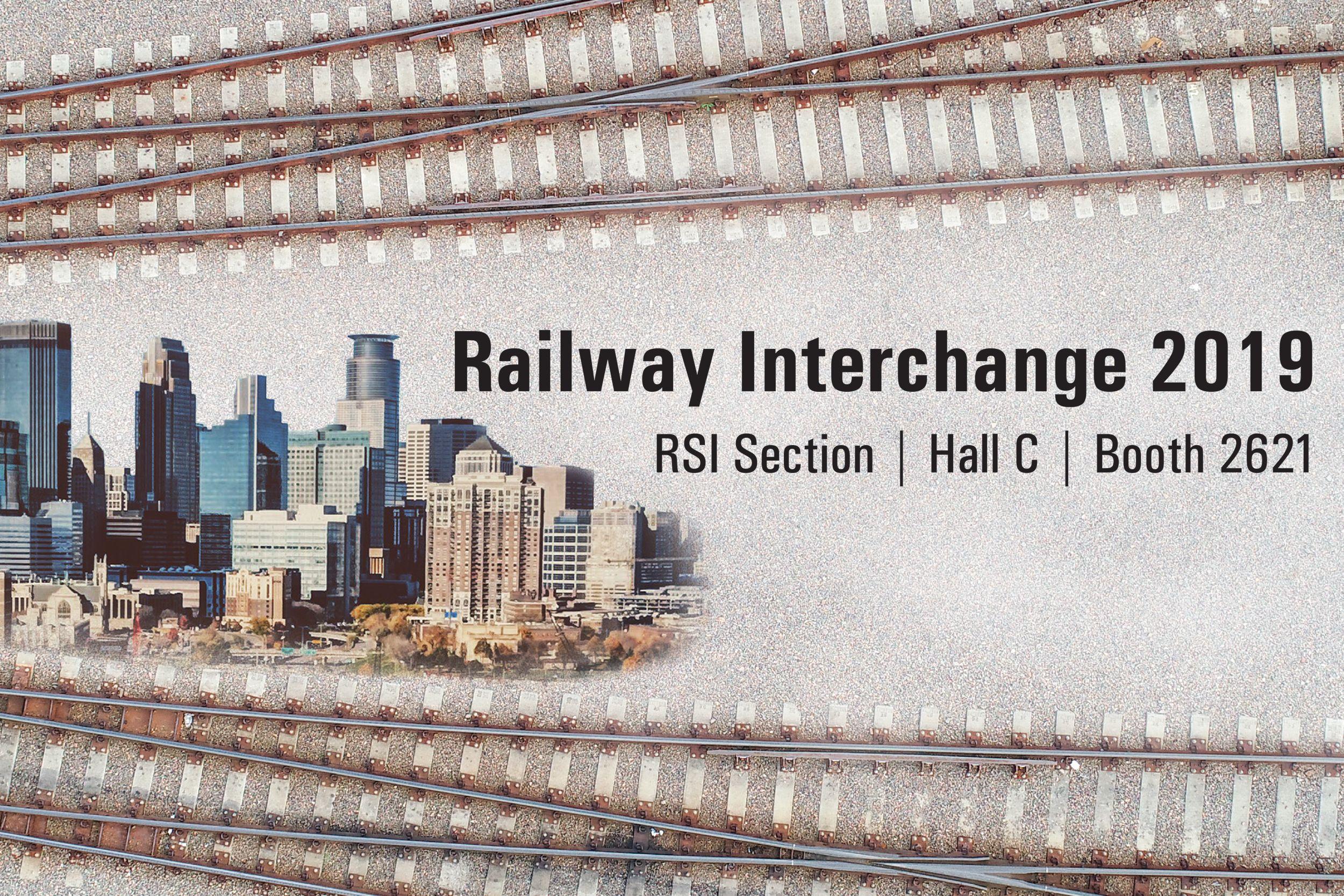 Progress Rail | A Caterpillar Company