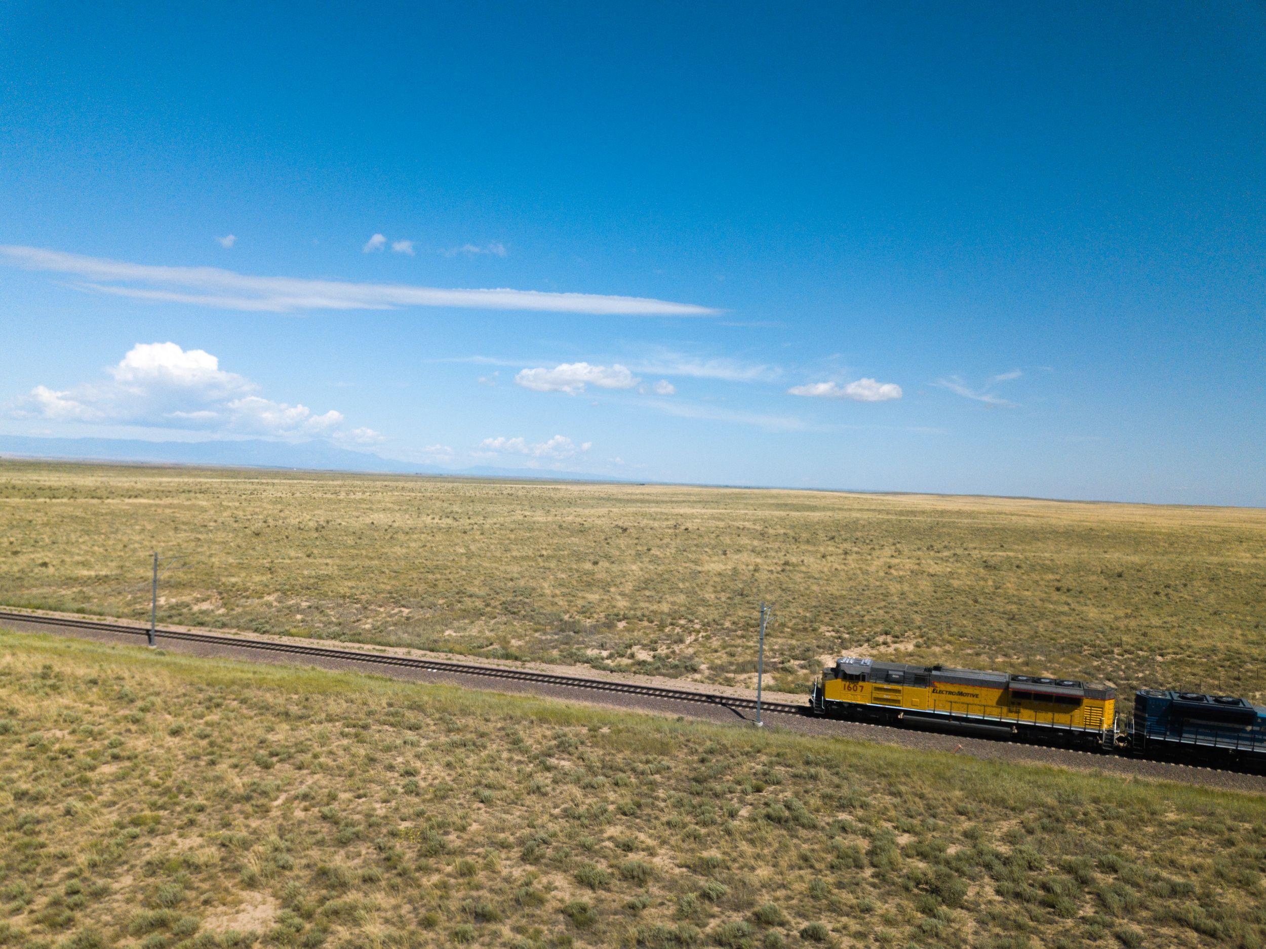 Automatic Train Operations