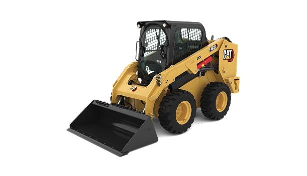 Cat® 246D3 Skid Steer Loader