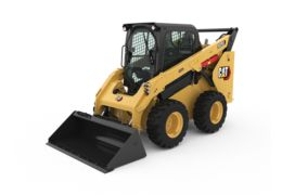 Gallery Skid Steer Loaders