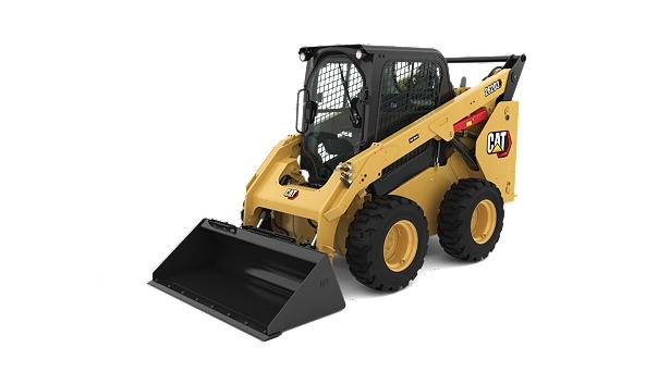 Cat® 262D3 Skid Steer Loader