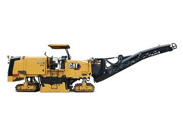 PM620 - Cold Planer