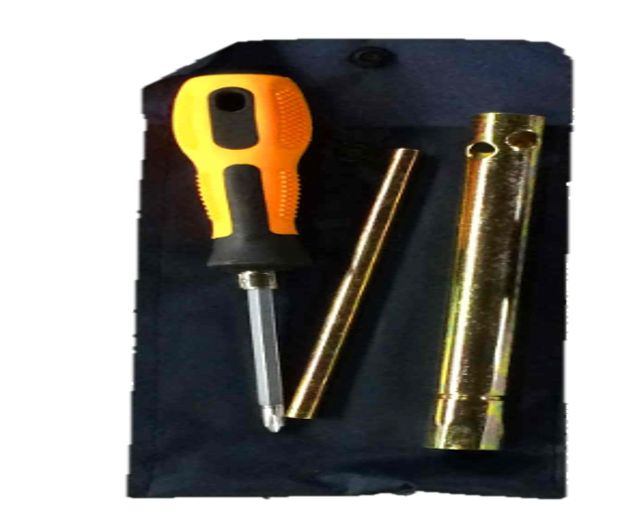Image for Tool Kit for INV2000 from Omni US Store