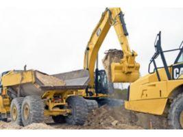 Cat PAYLOAD for Excavators
