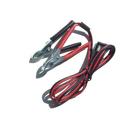 Image for 12V Battery Charging Cable from Omni US Store