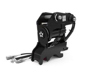 5 Ton Excavators Tilting Dual Lock™ Pin Grabber