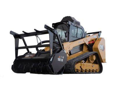 299D3 XE Land Management