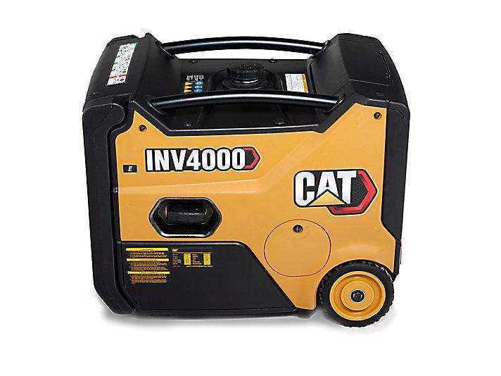 INV4000 E Service
