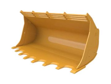 Rock  Bucket 5.1m³ (6.75yd³)
